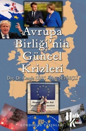 Avrupa Birliği'nin Güncel Krizleri