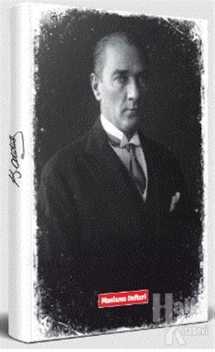 Tarihsiz Atatürk Planlama Defteri - Başöğretmen - -Halkkitabevi