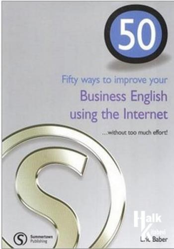 Business English Using the Internet