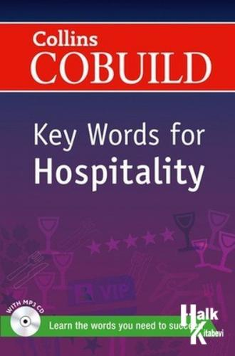Collins Cobuild Key Words for Hospitality + CD