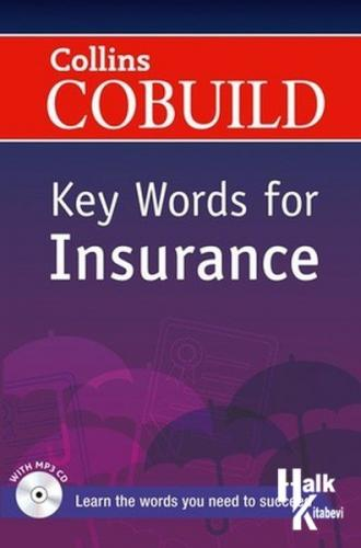 Collins Cobuild Key Words for Insurance + CD