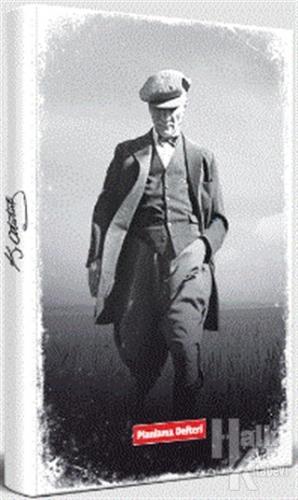 Cumhuriyet - Tarihsiz Atatürk Planlama Defteri