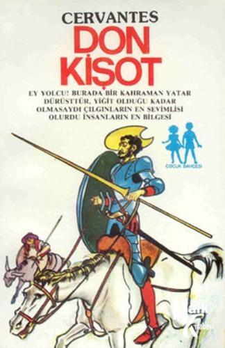 Don Kişot-Çocuk