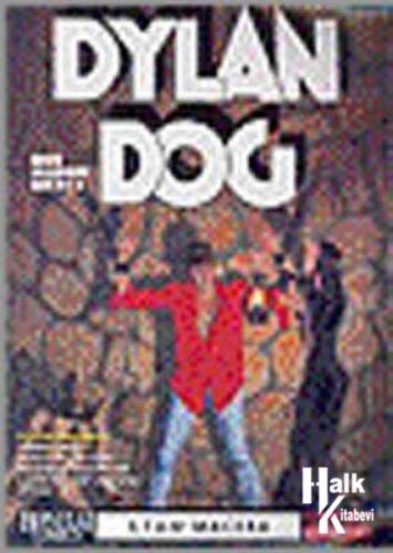 Dylan Dog-Dev Albüm:8