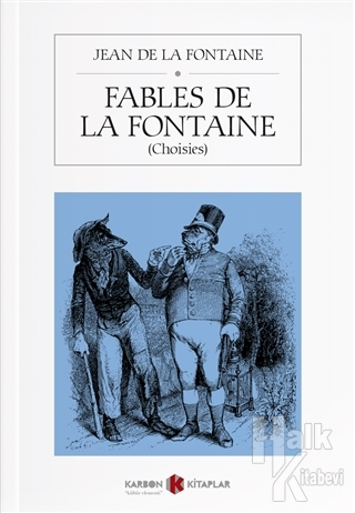 Fables De La Fontaine (Choisies)