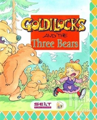 Goldilocks and The Three Bears (1) + Cd