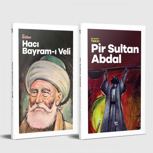 Hacı Bayram-ı Veli ve Pir Sultan Abdal Seti