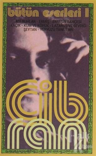 Halil Cibran Seti (2 Kitap Takım)