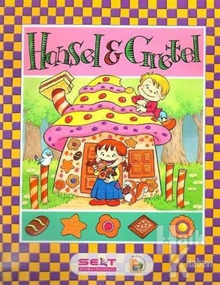 Hansel And Gretel + Cd (Level 4)
