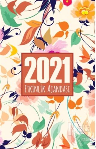 İlkbahar - 2021 Akademik Ajanda - -Halkkitabevi
