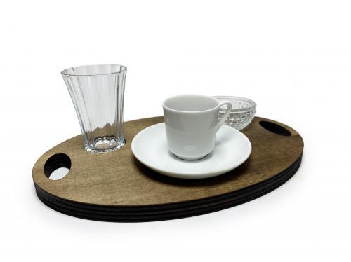 Epic Kahve Sunum Seti - -Halkkitabevi