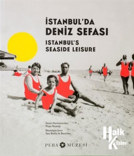 İstanbul'da Deniz Sefası