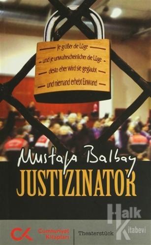 Justizinator