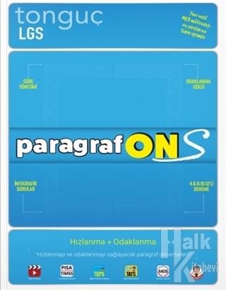 LGS Paragrafons