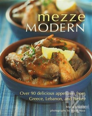 Mezze Modern (Ciltli)