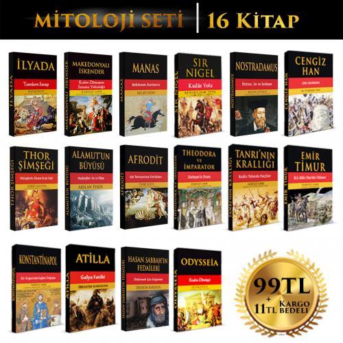 Mitoloji Seti