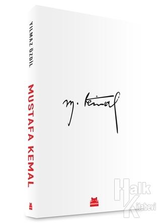 Mustafa Kemal (Ciltsiz - İmzalı)