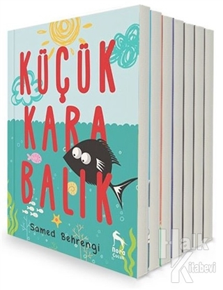 Nora Çocuk Klasikleri Seti - 7 Kitap Takım - Kolektif -Halkkitabevi