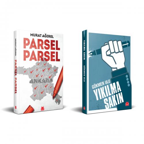 Parsel Parsel - Yıkılma Sakın