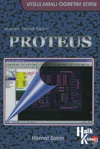 Proteus Bilgisayar Destekli Tasarım