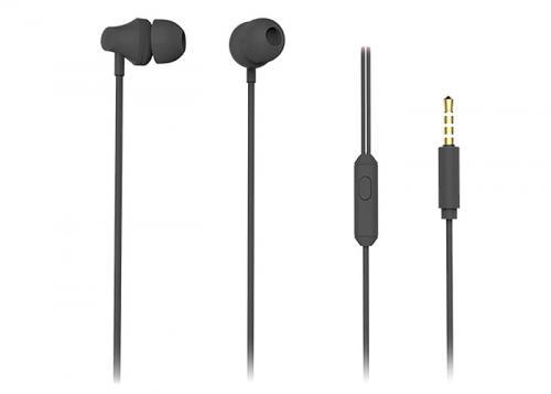 Rampage SN-R99 Elity Siyah Kulak İçi Mikrofonlu Kulaklık