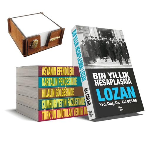Saklı Tarih - Ali Güler -Halkkitabevi