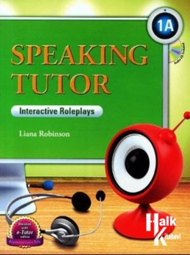 Speaking Tutor 1A + CD (Interactive Roleplays)
