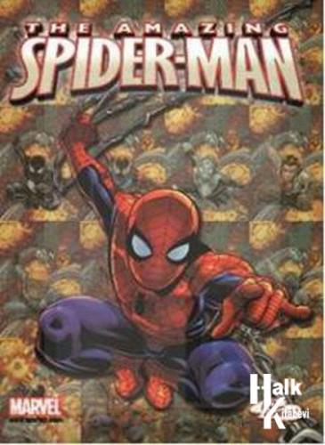 The Amazing Spider-Man Sayı-1: Öteki 'Evrimleş ya da Öl'