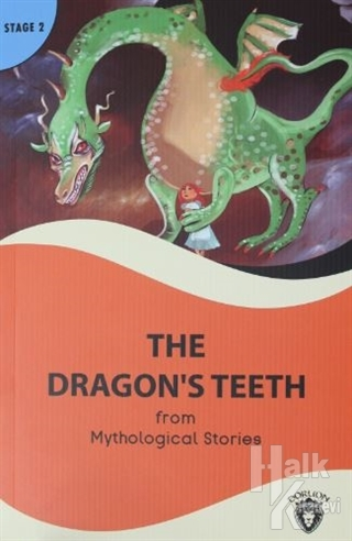 The Dragon's Teeth Stage 2