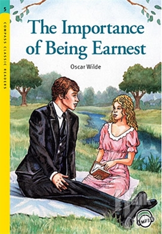The Importance of Being Earnest - Level 5