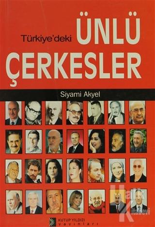 Türkiye'deki Ünlü Çerkesler