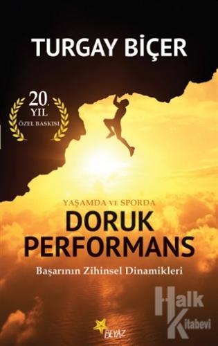 Yaşamda ve Sporda Doruk Performans (20. Yıl Özel Baskısı)