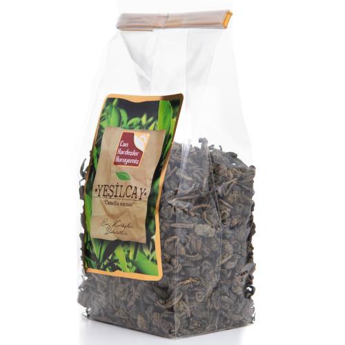 Yeşil Çay 110gr - -Halkkitabevi