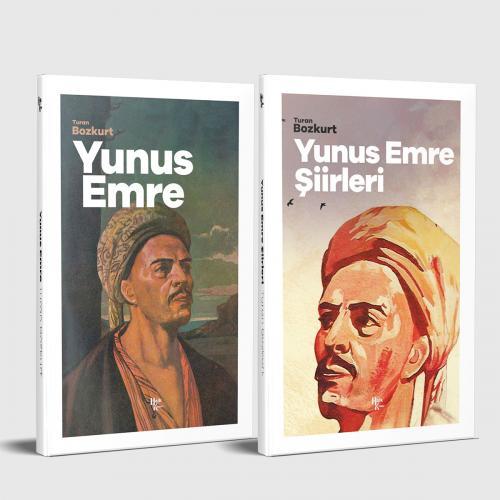 Yunus Emre Kitap Seti